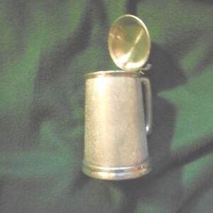 PEWTER TANKARD West Island Greater Montréal image 2