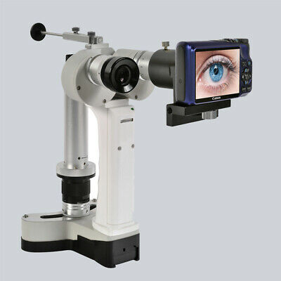 Digital Portable Slit Lamp Optical Slit Lamp Ophthalmology Equipment
