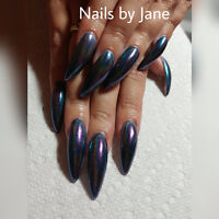 *** GEL NAIL SPECIAL *** BOOK NOW