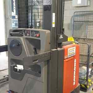 Order Picker Lift Truck
