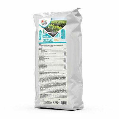 Crescendo - Abono Profesional en Polvo Soluble Plantas Npk 10.20.30 1KG De
