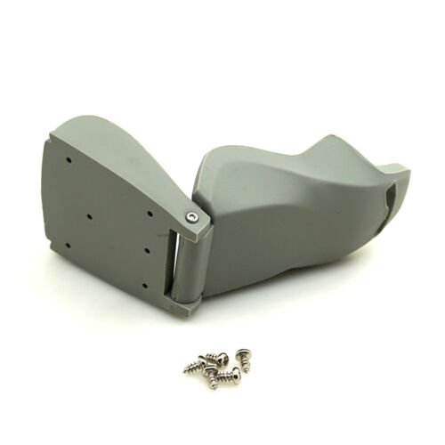 Details about  /Nylon 1:10 Scale RC Seats fit for Axial Wraith 90045 RC Car Model Decoration