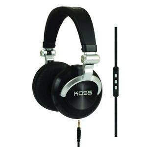 KOSS PRODJ200 Headphones