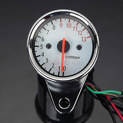 Motorcycle Backlight LED Tachometer for Honda Shadow Spirit VLX 600 750 1100