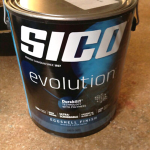 NEW UN-OPENED SICO EVOLUTION PRIMER & PAINT IN ONE