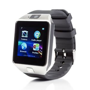 Bluetooth Smart watch DZ09 pour Android et IOS NEUVE