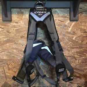 DBI-SALA Fall Arrest Harness