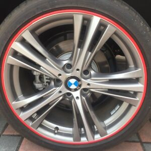 ONE SET WHEELS PROTECTOR ONLY SELLIING $100
