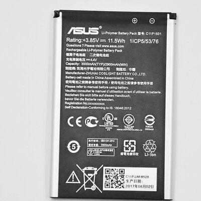 Asus Batteria originale C11P1501 per ZENFONE 2 LASER ZE551KL ZE550KL 3000mAh