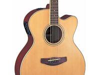 Electro Acoustic YAMAHA CPX500