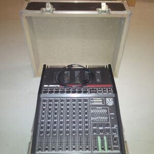 Various Sound Equipment for Sale