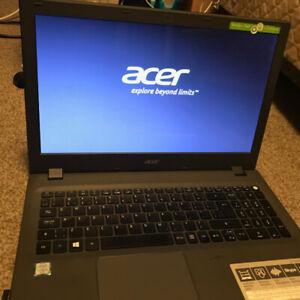 Acer Aspire E 15 E5-574 Series Intel-Core i5, 1TB HD, Windows 10