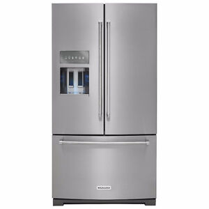 KitchenAid Clearance Fridge -With 5 Year Protection and Delivery