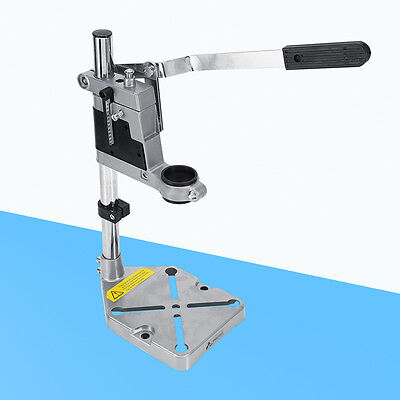 Bench Clamp Drill Press Stand Workbench Repair Tool For Drilling Workshop Top