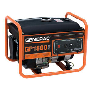 GP1800 Generac Generator for Sale!!