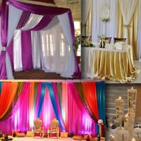 Elegant & graceful wedding decor for amazing package $850.00