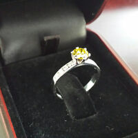 GORGEOUS GOLD DIAMOND RINGS WITH APPRAISALS / BEST DEALS EVER !