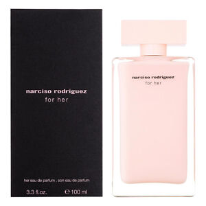 Narciso Rodriguez EDP 100 ml Perfume/Fragrance