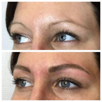 Microblading ( feathering) workshop course