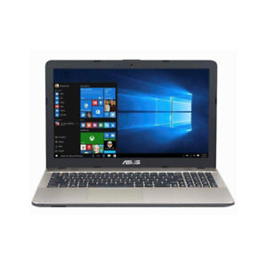 ALMOST NEW !!!! Asus X541 15.6-Inch Ultra Slim Full HD Notebook