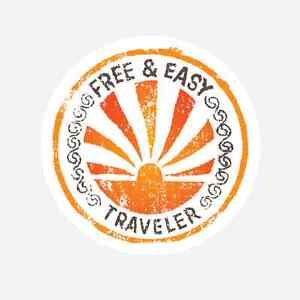 Free & Easy Travel Credit