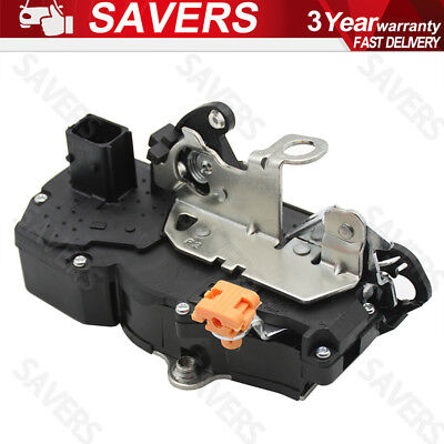 For Chevy GMC Door Latch Lock Actuator Assembly Front Left Side 15110643# PO1