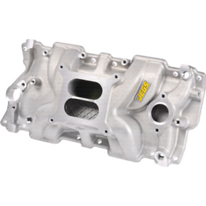 Jegs aluminum intake chevy 305/350