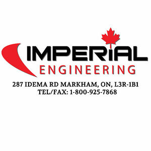 Mechanical Design (HVAC, Plumbing & Fire Protection) for permit
