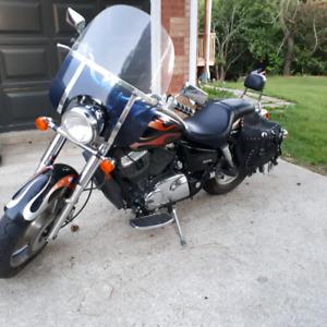 2005 Honda Shadow $3500