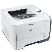 HP P3015 Laserjet