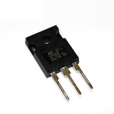 10pcs Ic Tip3055 Transistor Npn 60v 15a New