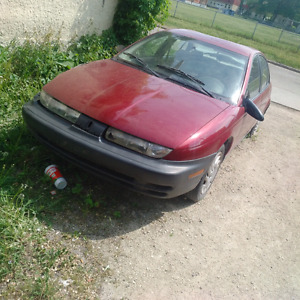Saturn sl1 4 door sedan - $2000 OBO
