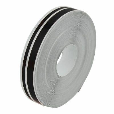 5 Zoll Vinyl Decal (1/2 Zoll Pin Striping Stripe Vinyl Tape Decals Aufkleber 12Mm Für Automotor L5Z8)