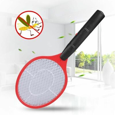 Best Insect Fly Mosquito Killer Zapper Racket Home Insect Repellent