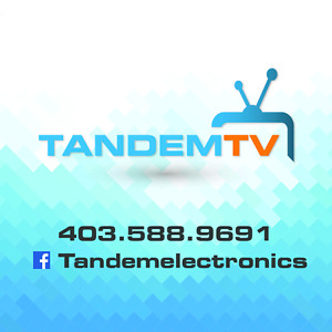 Tandem Electronics Streaming Android TV Movies and Sports