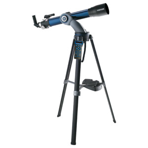 Meade DS2000 reflecting and refracting telescope