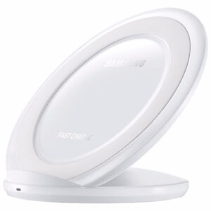Samsung Wireless Charging Stand - Black or White
