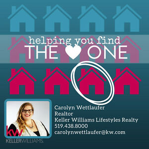 Realtor Working for YOU!