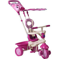 Smart trike safari flamingo