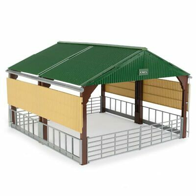 1/32 Livestock Building by ERTL Farm Country 46959