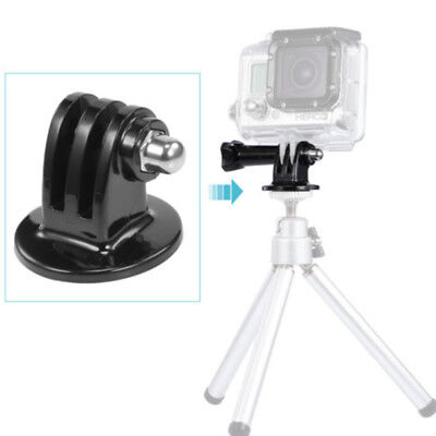Suction Cup Mount (Suction Cup Mount Tripod Adapter Camera Accessories For Gopro full range)