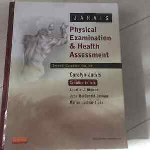 Jarvis Physical Examination & Health Assessment