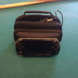 Play Station Portable $ 75 OBO