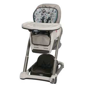 GRACO chaise haute