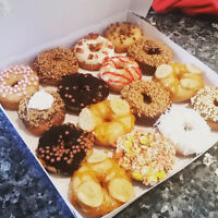 New Donut Shop looking for Bakers and Cooks