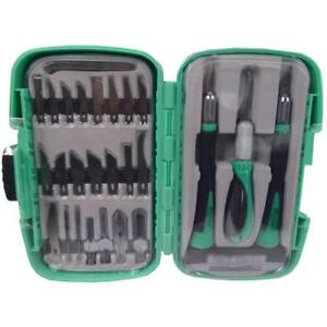 27PC Wood Carving Tools Knife Wood Carving Sets (022061)