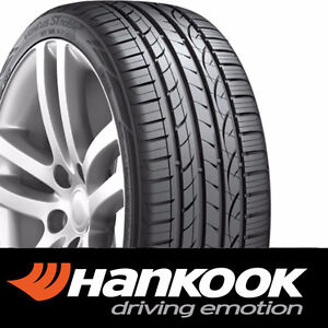 235/55R17 SMOKING DEAL ON BRAND NEW HANKOOK
