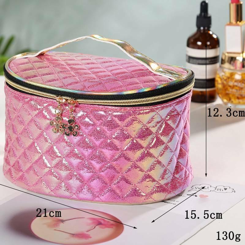 Women Make Up Bag Case Travel Cosmetic Organiser Beauty Travel Storage Box Bags Health & Beauty