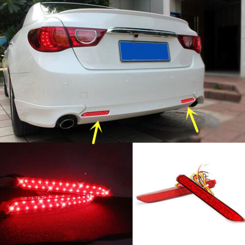 for toyota camry mark x 2012 2015 rear fog lamp rear. Black Bedroom Furniture Sets. Home Design Ideas