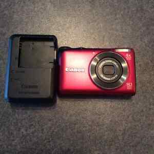Canon Power Shot A2200 digital camera Edmonton Edmonton Area image 1